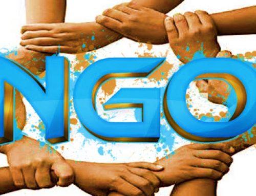 مجوز سازمان های مردم نهاد (NGO)