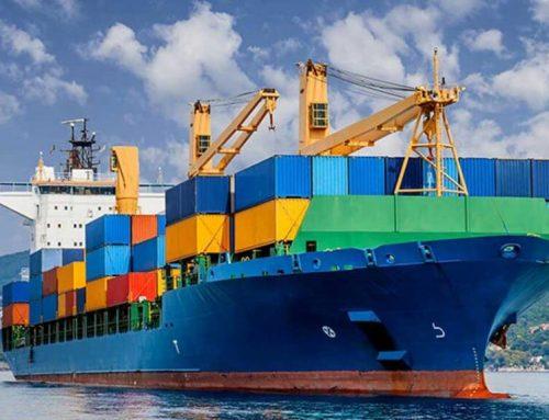 مجوز حمل و نقل دریایی