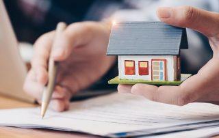 ثبت خانه قولنامه ای در سامانه املاک