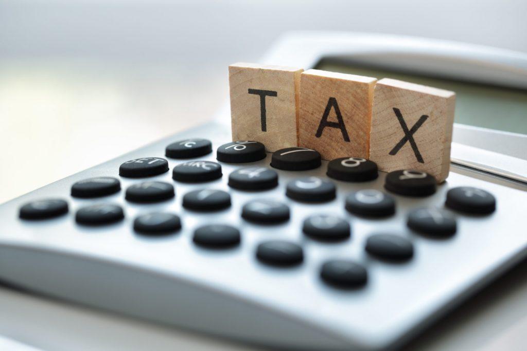 احکام مالیاتی بودجه 1400