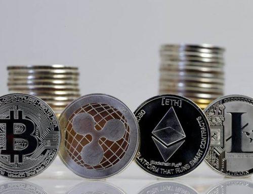 دستور رییس مجلس برای تعیین تکلیف ارزهای دیجیتال