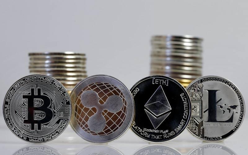 تعیین تکلیف ارزهای دیجیتال