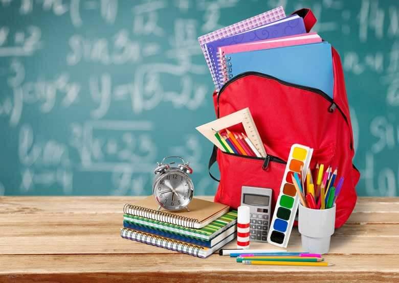 شرایط ثبت نام مدارس
