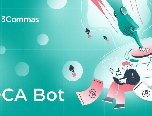 آموزش ربات 3commas