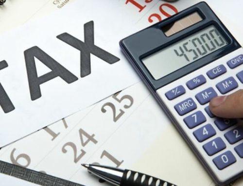 شرایط مالیات مقطوع