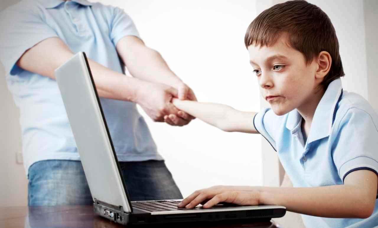 سند صیانت از کودکان در فضای مجازی
