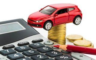 مالیات جدید خودرو