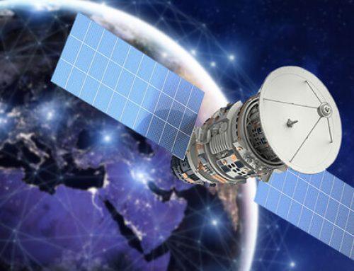 مجوز اینترنت ماهواره ای