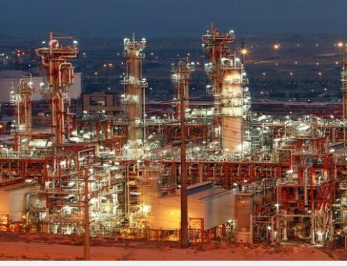مجوز نیروگاه برق برای فولادسازان بزرگ