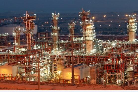 مجوز نیروگاه برق برای فولادسازان