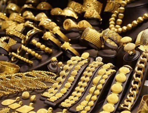 ممنوعیت فروش طلای آنلاین