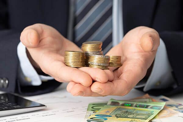 تاییدیه ثبت تامین سرمایه صندوق قرض الحسنه