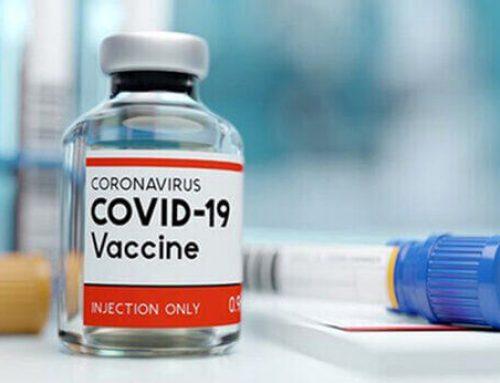 واکسن مناسب برای دوز بوستر