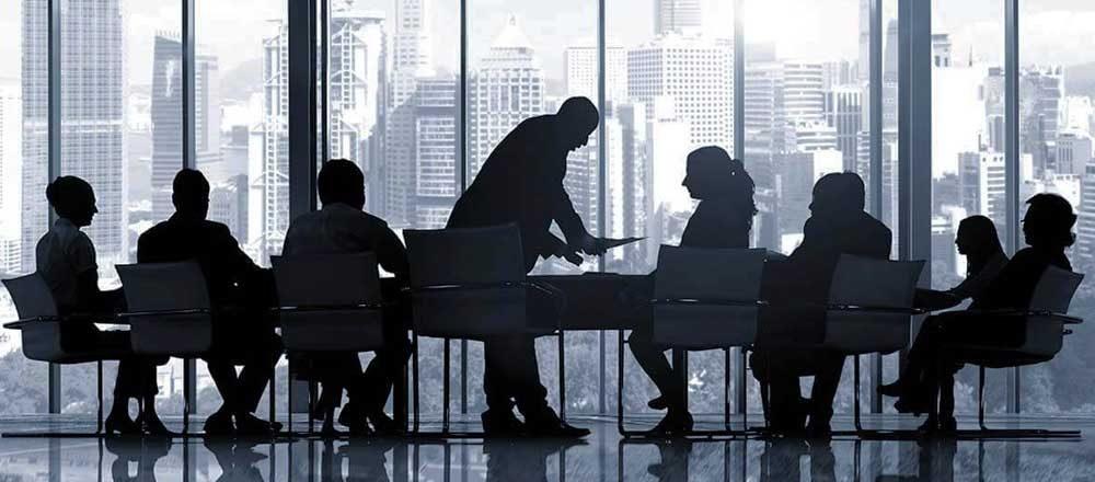 تعیین سمت اعضای هیات مدیره شرکت لیزینگ